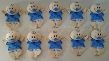 10 Baby Shower Blue Foam Baby Party Decorations its a Boy Favors Prizes Gifts
