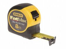 Stanley Industrial Tape Measures