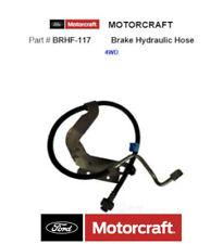 Ford Motorcraft BRHF-117 Brake hose F250 F350 F450 F550 2011-2012 4WD
