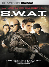 Sony PSP : S.W.A.T. [UMD for PSP] VideoGames NEW Sealed Free Shipping