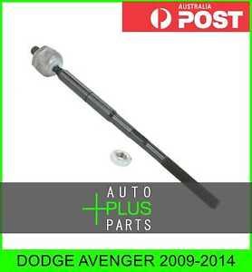 Fits DODGE AVENGER Steering Tie Rod