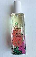 New Jo Malone London Lupin & Patchouli Cologne Spray 30 mL 1 oz