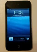 Apple iPod touch 8GB 4th Gen Bundle