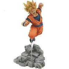 Anime Dragon Ball Z DBZ Soul x Soul SS Goku Gokou PVC Figure New In Box