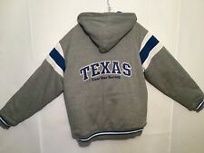 Texas Motor Speedway Jacket with Hood (Rare Find) 2XL
