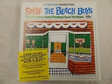 The Beach Boys - SMILE  - 2 CD BOX SET- 509990 27663 24