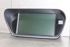 Honda Accord CU2 VIII 8 Display Monitor Navigation Navi 39810-TL0-G120-M1