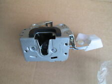 NEW GENUINE VW FOX DRIVERS RIGHT FRONT DOOR LOCK CATCH 5Z2837016E