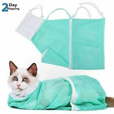 Multi-function Grooming Bath Bag (Greatest thing for cats)