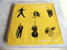 """ THE CHICO HAMILTON QUINTET "" - CHICO HAMILTON LP RECORD ON VOGUE (1955)."