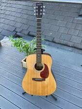 More details for sigma electro acoustic guitar dm2e from martin &co