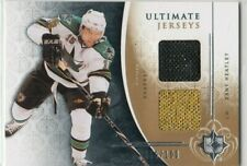 2009-10 ULTIMATE COLLECTION ULTIMATE JERSEY DANY HEATLEY 50/100