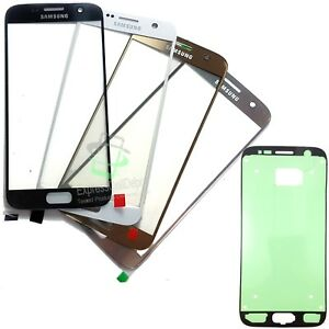 Original Quality Replacement Front Screen Glass for Samsung Galaxy S7 SM-G930