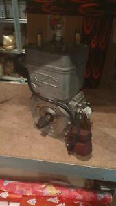 KZH 100ccm Direktantrieb Rennkart Kart Motor