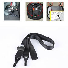 Safety Car Seat ISOFIX Latch for Baby Child Infant Adjustable Soft Latch Anchor