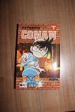 ♥ Detektiv Conan Band 9  Krimi Manga Anime Gosho Aoyama Comic Buch NEU ♥