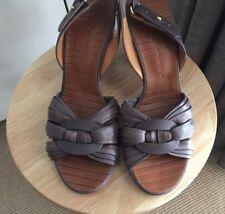 Chie Mihara  Droli sandals Size 40.  BN in box