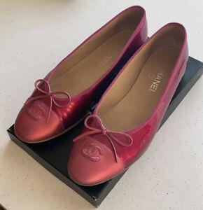 Chanel Balerina Flats 41c