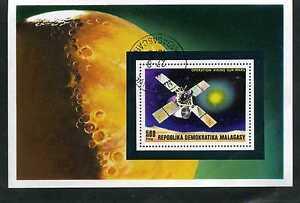 OPERATION VIKING SUR MARS >>S/S/>> MALAGASY  1978