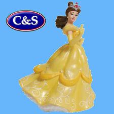 "Disney Mini Princess - Belle - (Beauty)  - the fairest of them all  3"" (19585)"