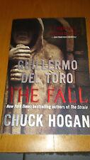 Guillermo Del Toro & Chuck Hogan - The Fall
