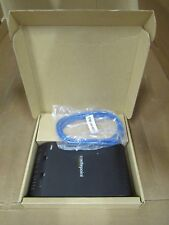 New Cradlepoint MBR1200 Mobile Mission Critical Broadband Router 10/100/1000