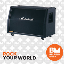 Marshall MC-1960A Guitar Cab Angled Extension Cabinet 300W 4x12 MC1960A - BM