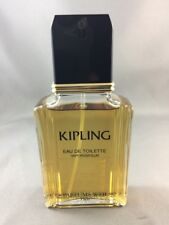 Kipling By Weil 3.4 OZ Eau De Toilette Spray New **Unbox** Vintage