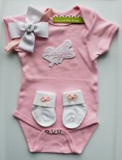 Dodgers pink baby/infant clothes Dodgers baby shower gift Dodgers newborn girl
