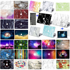 "To Macbook Pro/Air 13"" 13.3"" Laptop Hard Case Cover Keypad Skin LCDFilm 3IN1 Set"