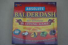 Strategy Balderdash 12-16 Years Board & Traditional Games