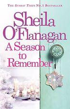 A Season to Remember von Sheila O'Flanagan (2011, Taschenbuch)