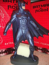 BATMAN & ROBIN WARNER BROS BATMAN STATUE 1997 Figurine Figure Toy movie Bust