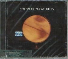 COLDPLAY PARACHUTES SEALED CD FIRST ALBUM YELLOW SONG