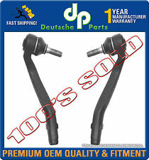 MERCEDES W163 ML320 ML350 ML500 OUTER TIE ROD L+R 1633300403 + 1633300103 SET 2