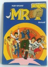 Mr T 1985 Annual