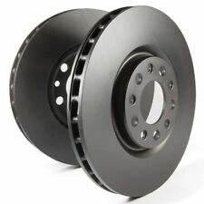EBC Front OE / OEM Ultimax Standard Replacement Brake Discs ( Pair ) - D1386