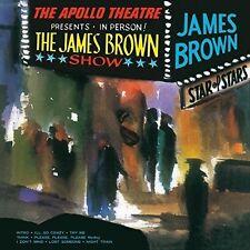 James Brown - Live at the Apollo [New Vinyl]