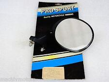 Pro Sport NEW 297-0163 Suzuki Left Mirror GSXR GSXR1000 GSXR750 1987-88