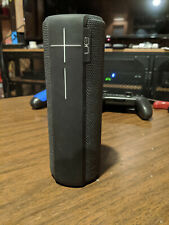 Ultimate Ears UE MEGABOOM Wireless Bluetooth Speaker Waterproof - Black