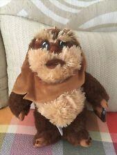 Star Wars Ewok Plush Toy