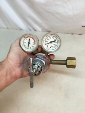Airco Oxygen Regulator Gauge No 806 5502 Cutting Torch