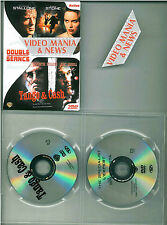 Tango e Cash + Lo specialista DVD Stallone Cofanetto 2 film *IMPORT IN ITALIANO