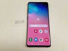 Samsung Galaxy S10+ SM-G975U - 128GB - Prism White (Sprint-Unlocked) (8101B)