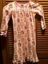 Little Girls Gown By Disney...size 5T