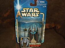 Hasbro Star Wars Attack of the Clones Orn Free Taa Action figure New!
