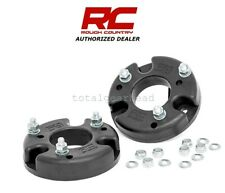 """2009-2020 Ford F-150 2WD/4WD 2"""" Rough Country Suspension Leveling Kit [52200]"""