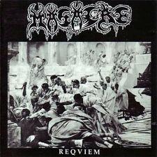 Masacre - Requiem ++ CD ++ NEU !!