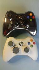 2x Controller Microsoft Xbox 360 wireless originale.