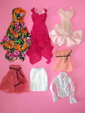 """Tonner - LOT of Misc. Tyler Wentworth 16"""" Fashion Doll Clothes"""